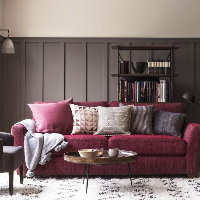 House Beautiful Collections. DFS Sofas