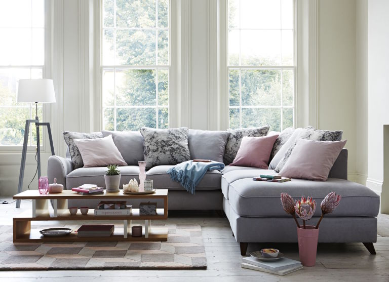 Furniture Village how the colour of your room affects your mood
