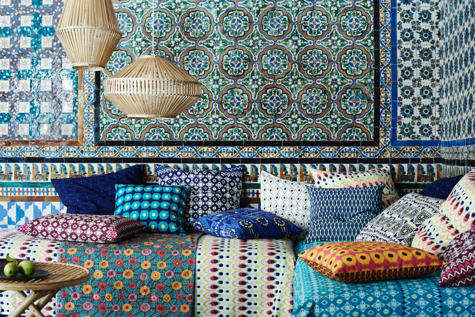 Ikea\'s JASSA collection will bring a relaxed bohemian vibe to your ...
