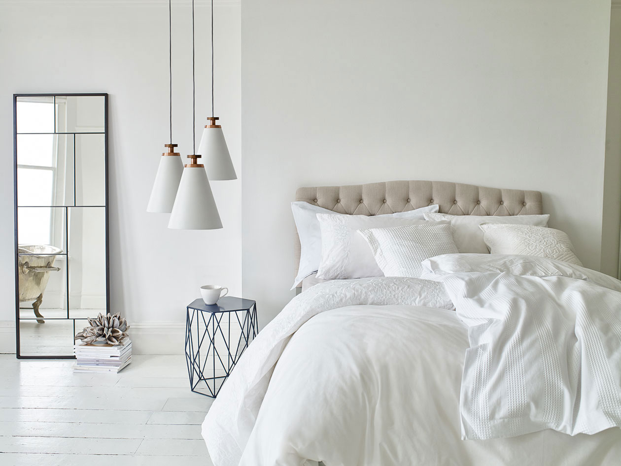 Marks And Spencer White Bedroom Furniture 6 Small Space Solutions For Your Living Room