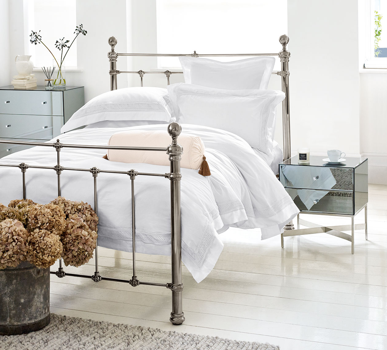Marks And Spencer Bedroom Furniture 10 Ways To Transform Your Bedroom Into A Tranquil Oasis
