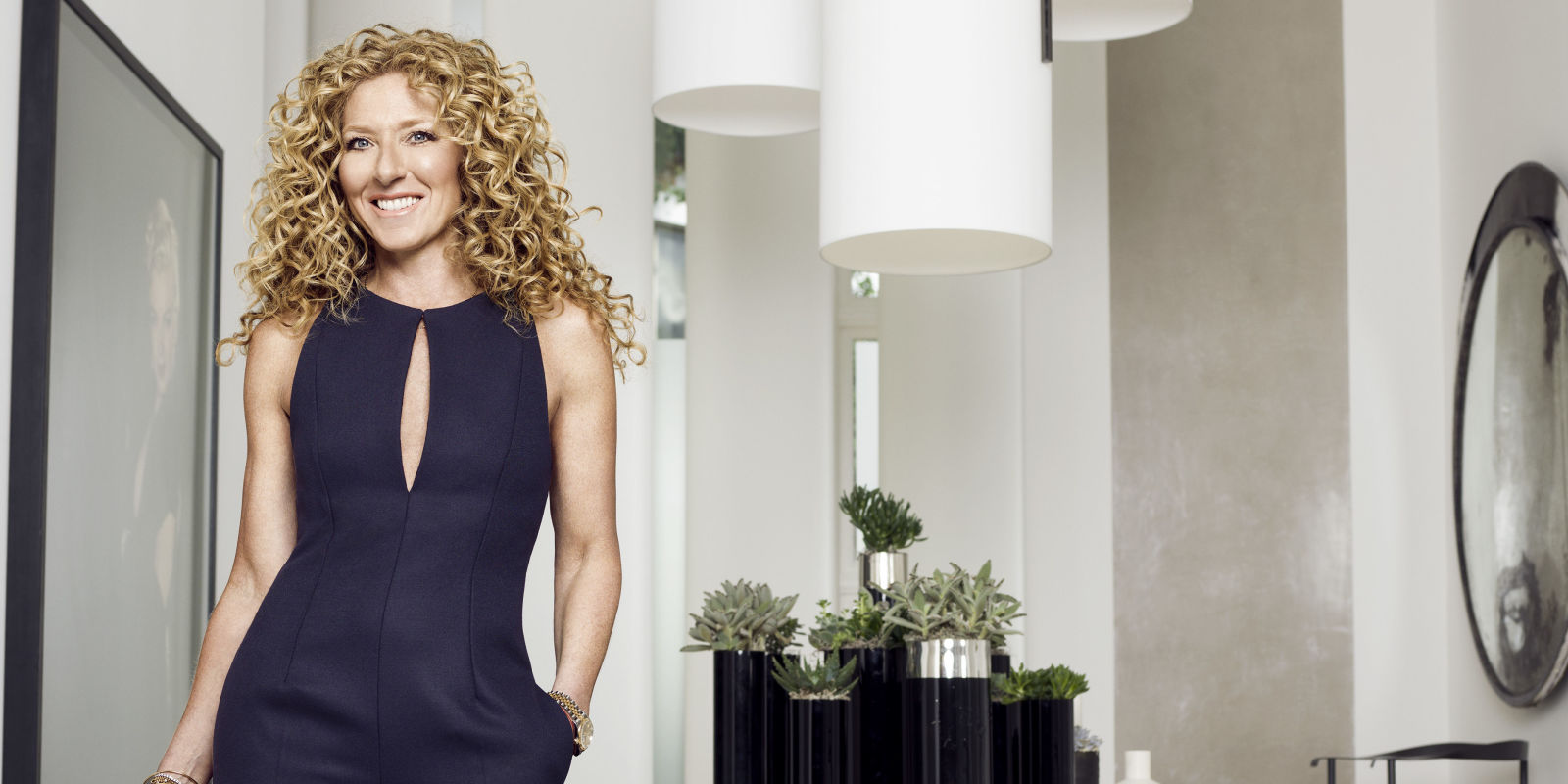 Kelly Hoppen's top picks: 8 interior design trends for ...