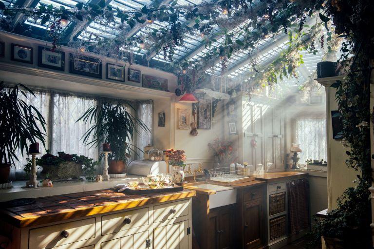 Talliston House The Vodoo Kitchen