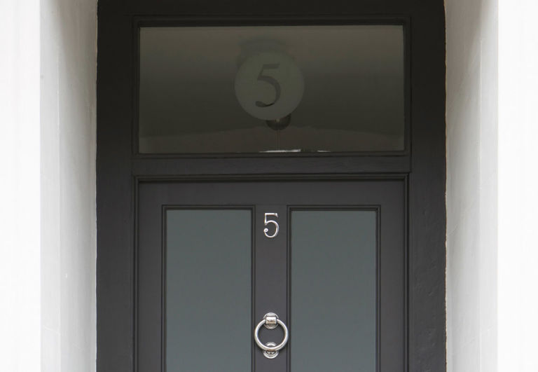Door number five (5) & Buying a house? The most popular door numbers revealed pezcame.com
