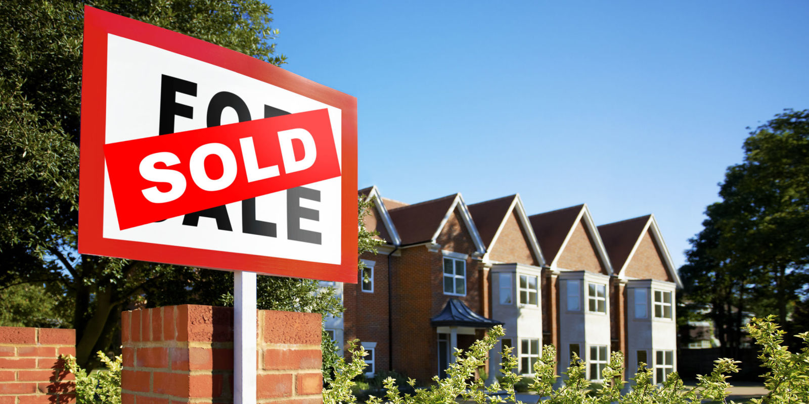 A beginner's guide to selling your first property