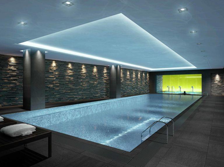 Gladstone Penthouse 190 Strand - Swimming Pool, St Edward Homes
