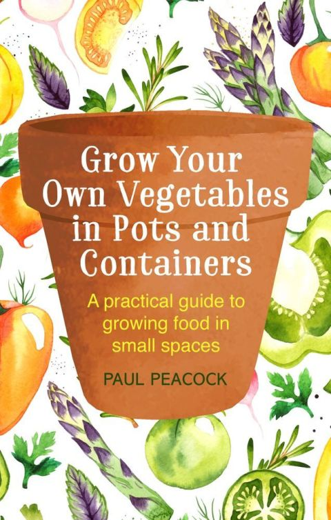 March garden tip if you only have one hour to spare you for Grow your own vegetables