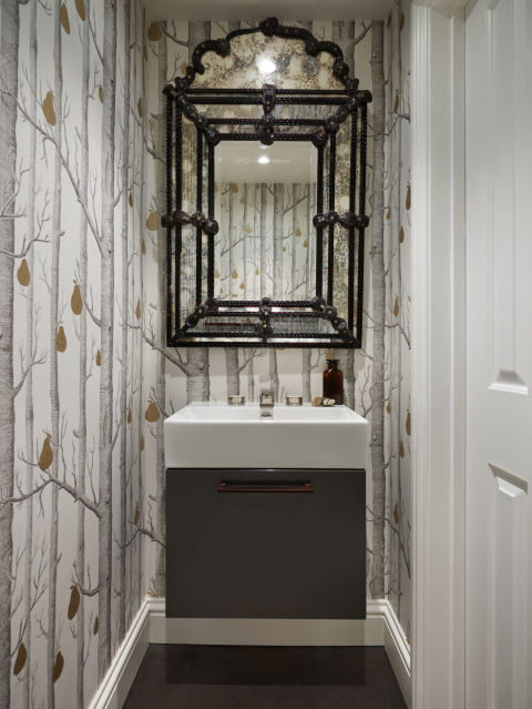 Downstairs Toilet Ideas 8 Best Ways To Transform Your Cloakroom S Decor