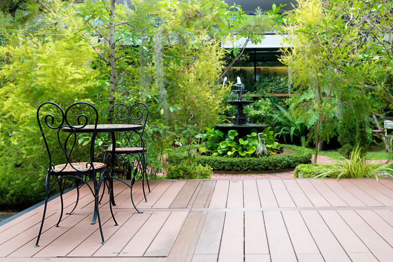10 top tips to get your patio garden ready for summer