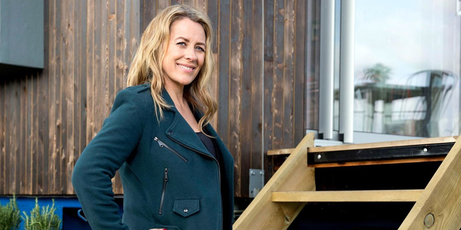 Sarah Beeny On How To Live Mortgage Free 39 It 39 S About