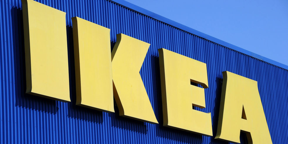 Vintage Ikea Furniture vintage ikea furniture worth thousands of pounds - auction of