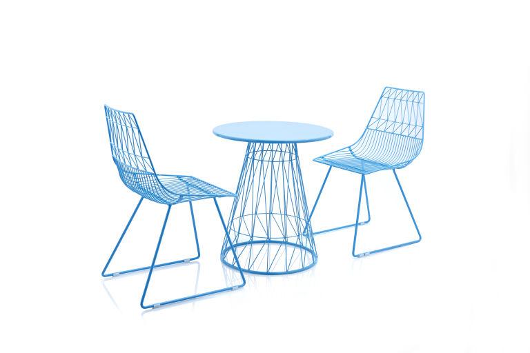 Garden Furniture Qvc amanda holden's bundleberry bistro garden furniture set becomes