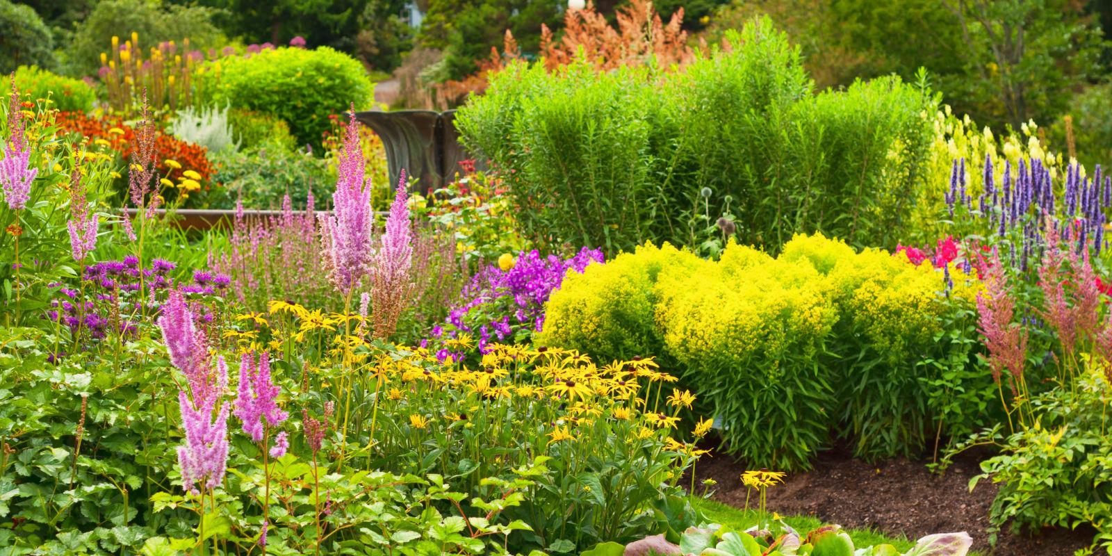 4 key trends changing our gardening habits popular garden trends 2017