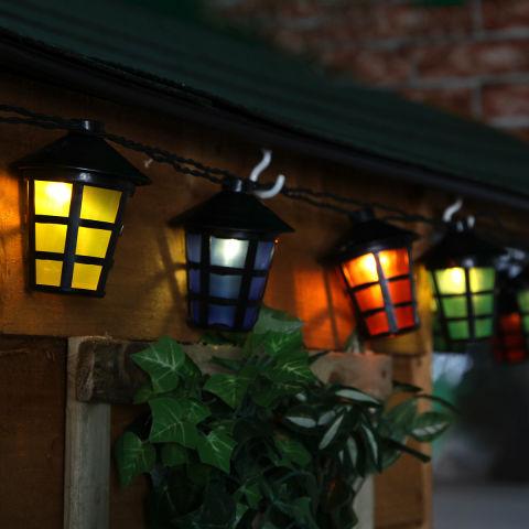 7 On Trend Garden Lighting Ideas For Summer 2017