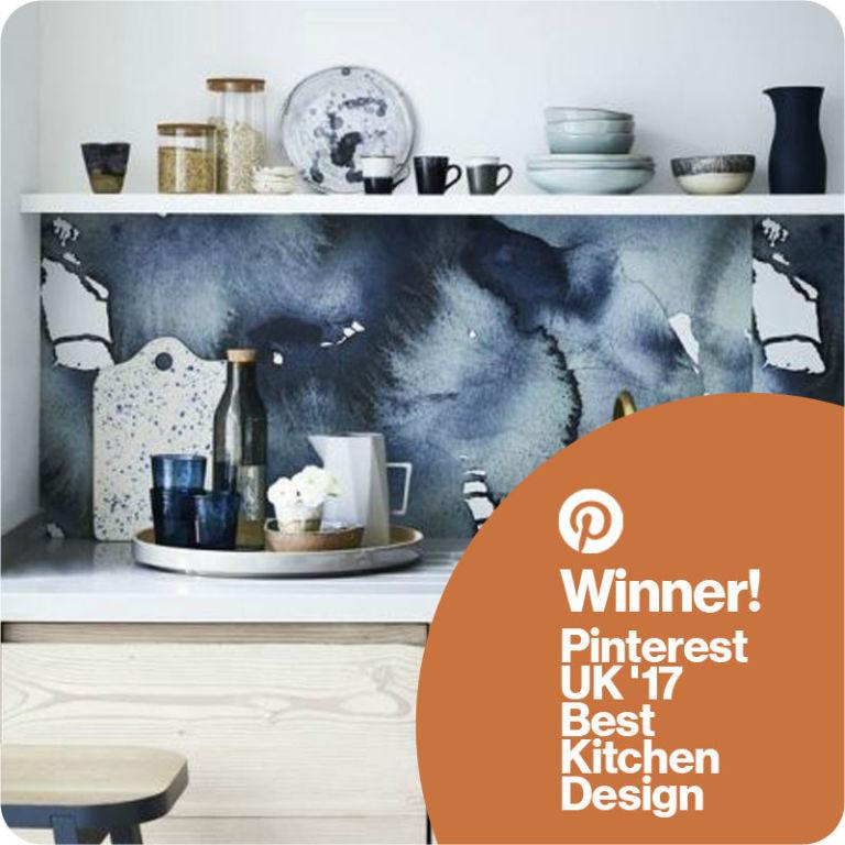Best Of Pinterest UK Interior Awards 2017