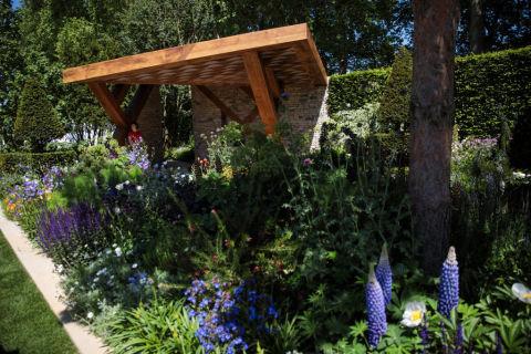 How To Recreate Chris Beardshaw 39 S Morgan Stanley Garden