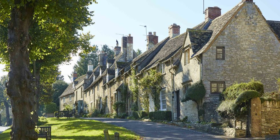 8 Dreamy Cotswold Cottages For Sale