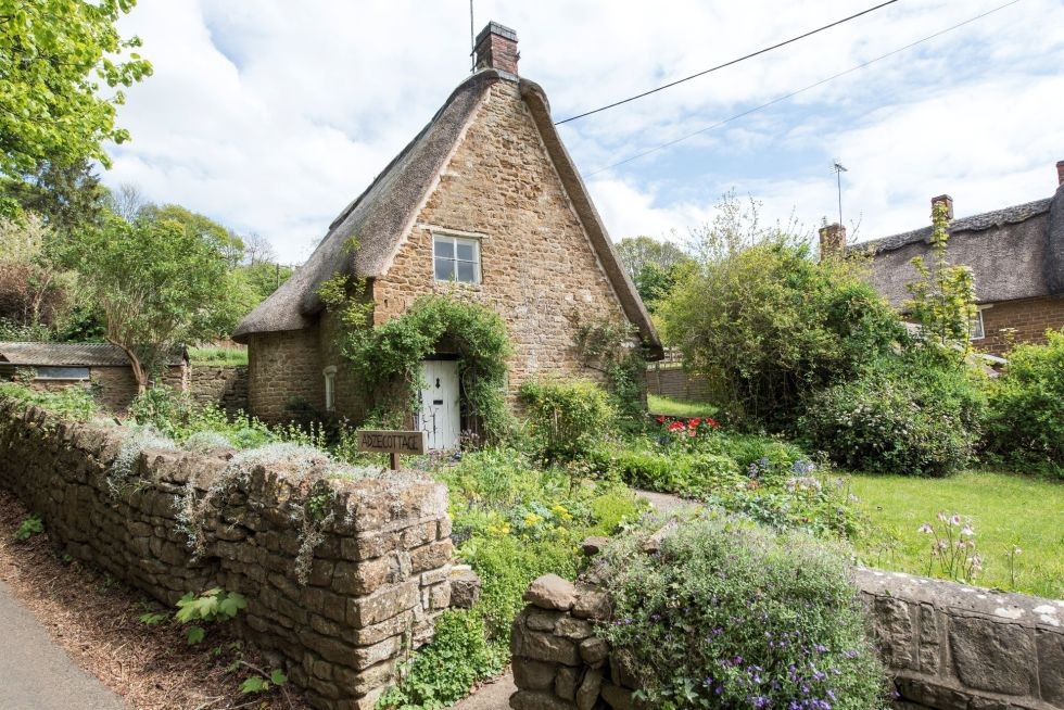 Adze Cottage Banbury Oxfordshire