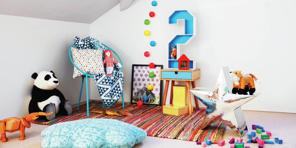 HomeSense Childrenu0027s Bedroom