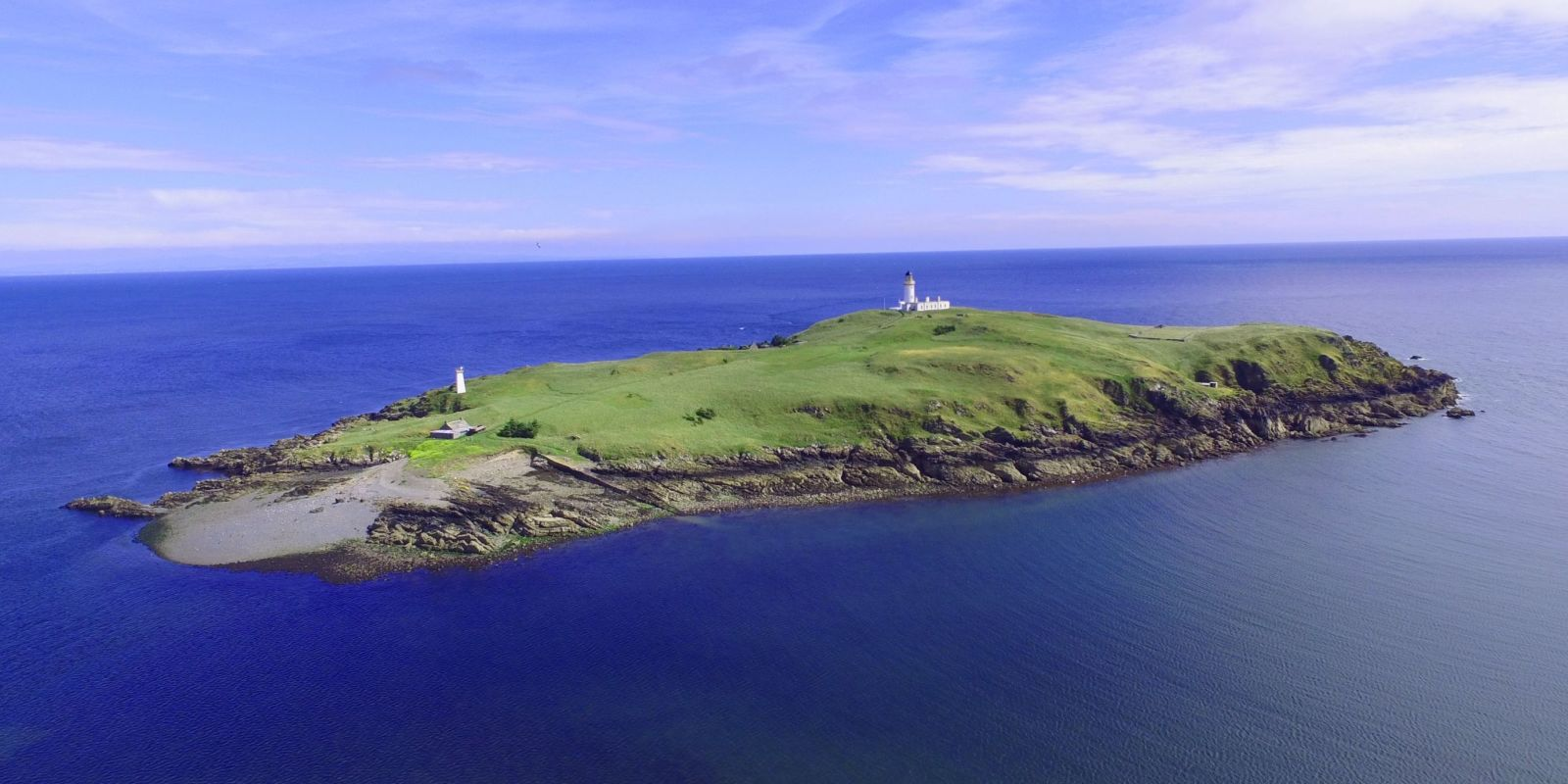 Scotland S Little Ross Island Is On The Market For 163 325 000 For Sale
