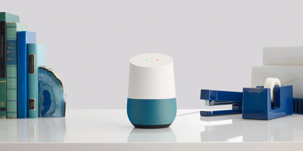 The Assistant on Google Home now speaks Love Island lingo