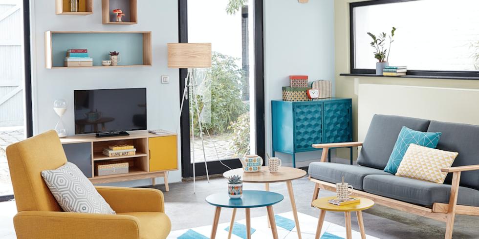 Maisons Du Monde Living Room Part 82