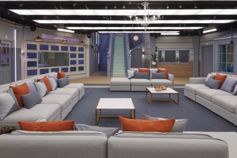 List of Big Brother (UK) shows - Wikipedia