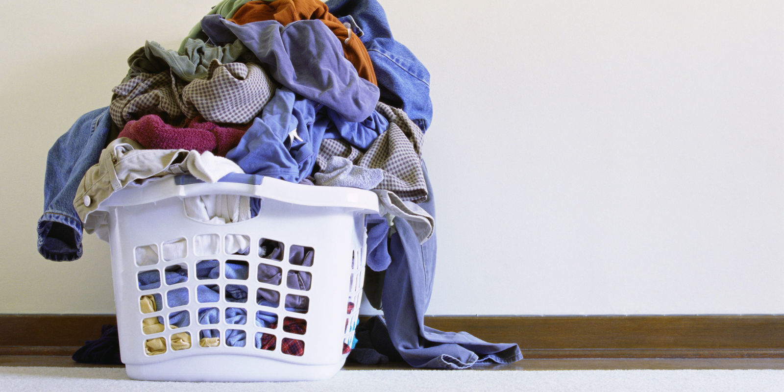Reasons To Use A Laundry Service