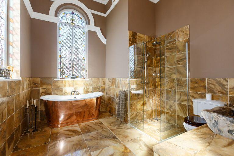 Bathroom Design Harrogate former methodist chapel in harrogate for sale