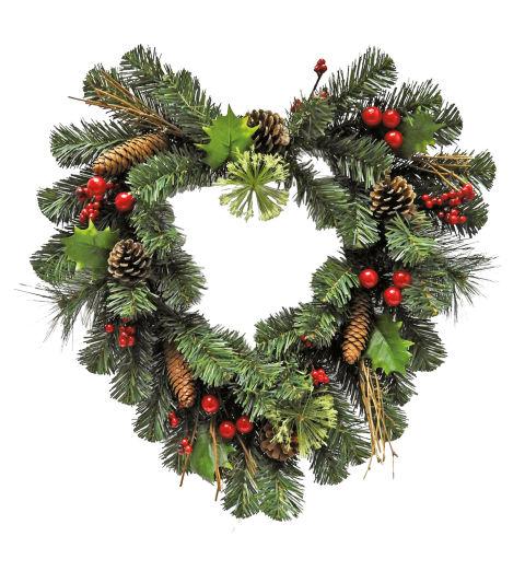 Best Christmas Wreaths