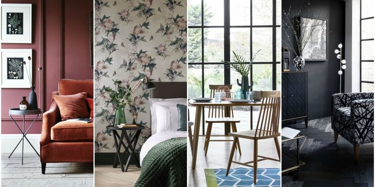 Autumn Winter 2017 Home And Interior Design Trends Part 94