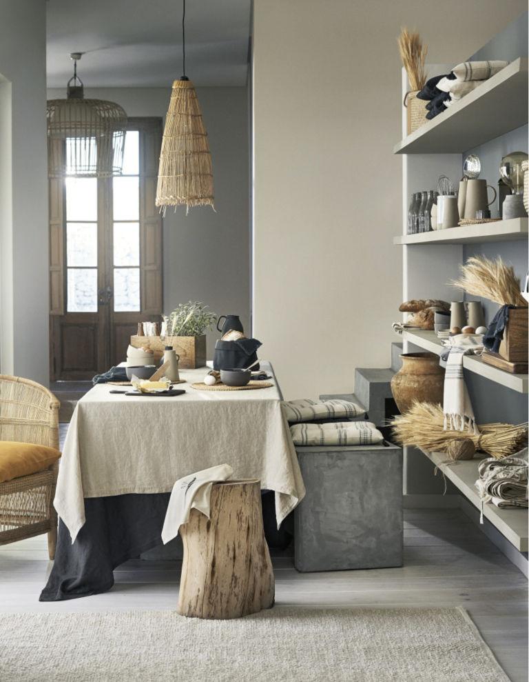 Autumn Winter 2017 Interior Design Trends. Hu0026M Home