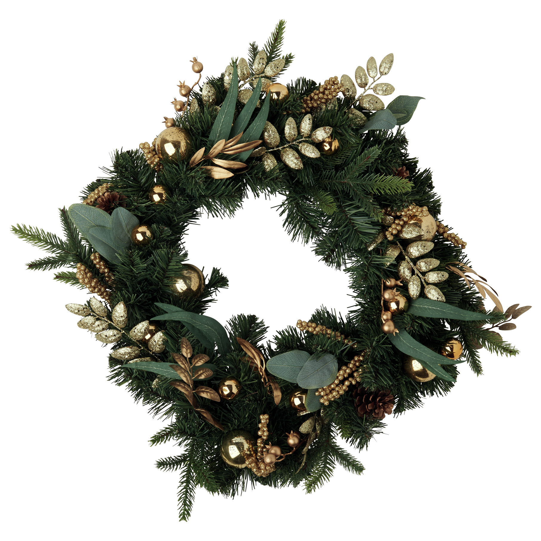 Best Christmas Wreaths Christmas Decorations