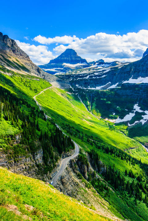 27 of the Most Beautiful Places In America