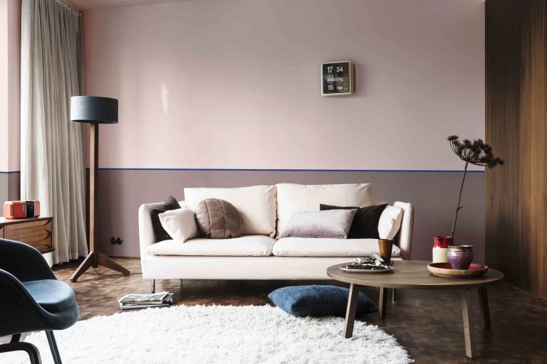 Dulux has announced Heart Wood as its Colour of the Year 2018.