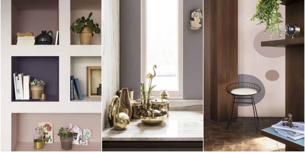 Dulux Paint Colours Interior Part - 30: Dulux Heart Wood Home Palette