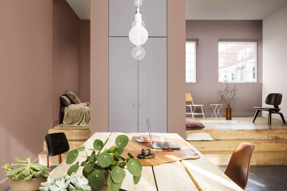 The Heart Wood Home Palette   Dulux Colour Of The Year 2018 Part 49