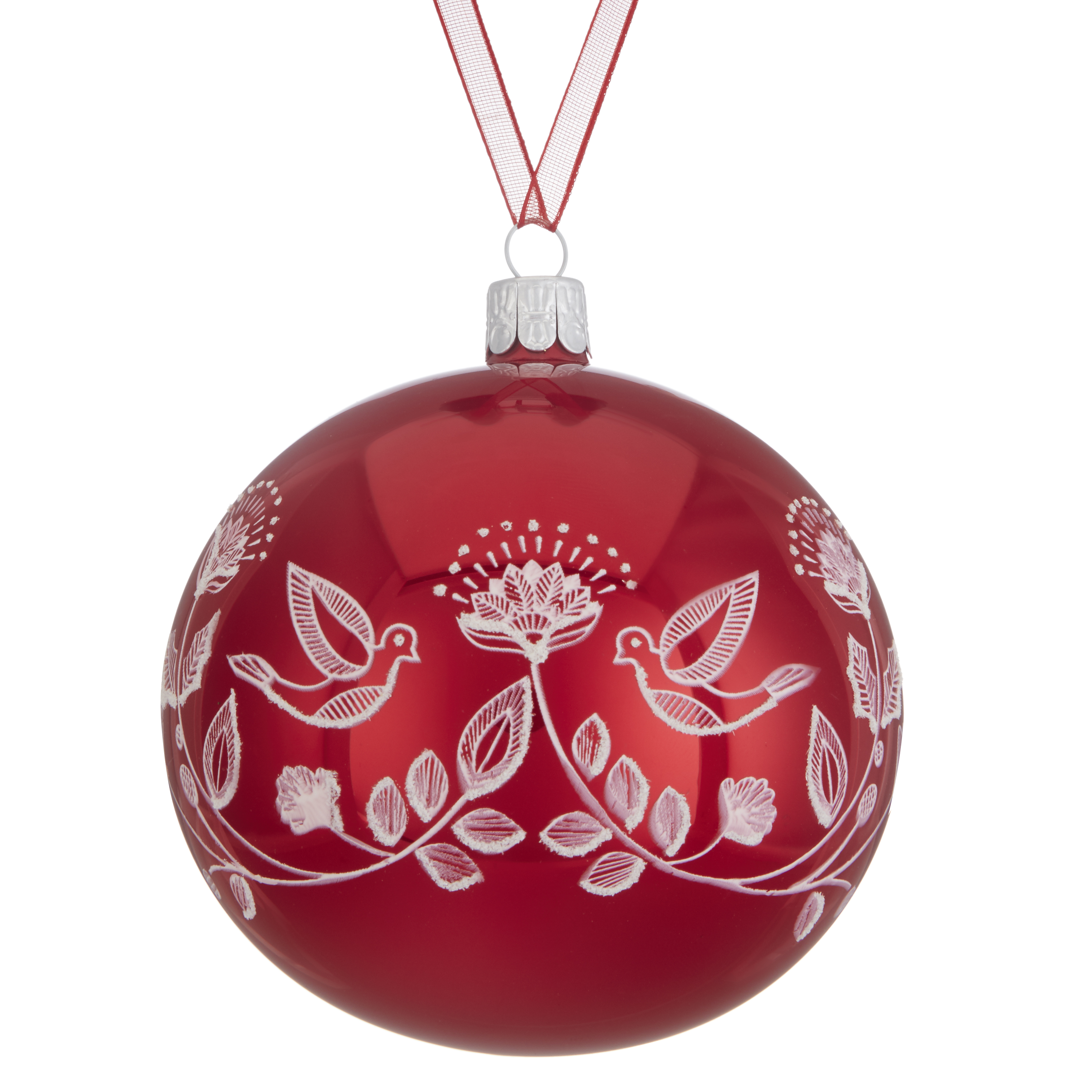 7 Best John Lewis Christmas Tree Decorations