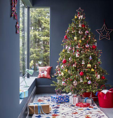 Elegant Lima Llama John Lewis Christmas Theme Photo Gallery