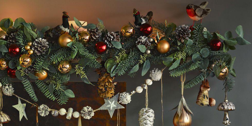 Lovely Highland Myths   John Lewis Christmas Theme Ideas