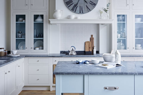 7 Ways To Create A Country Kitchen Fit For 2018 Kitchen