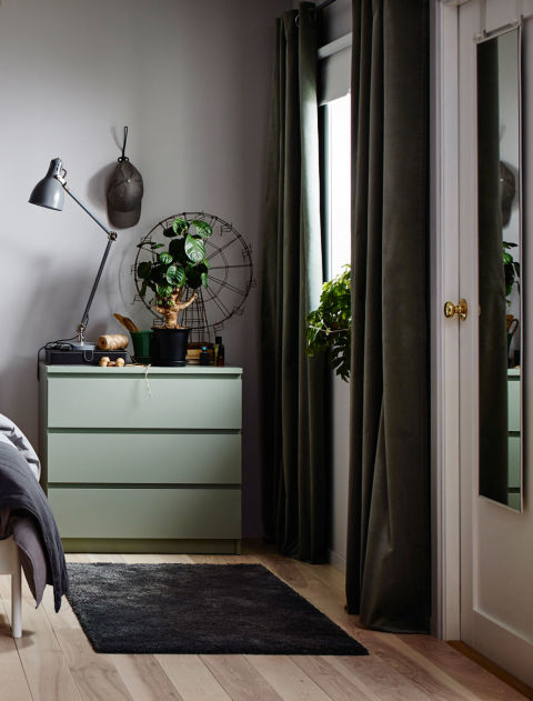 Malm hemnes and komplement is ikea uk 39 s top selling ranges for Ikea best sellers