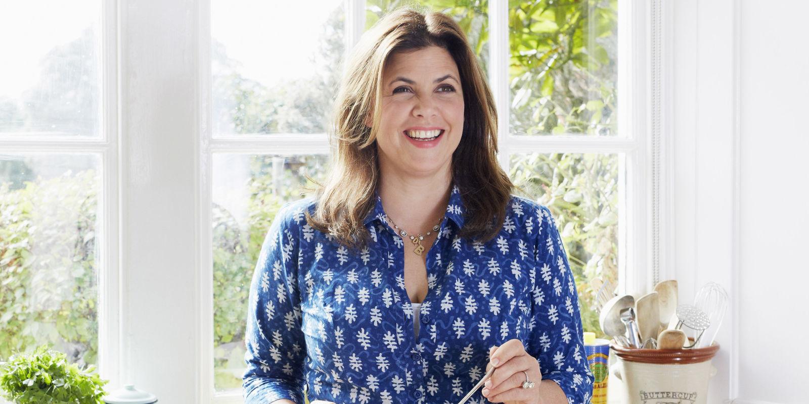 Kirstie Allsopp Warns Of dangerous Decline Dining