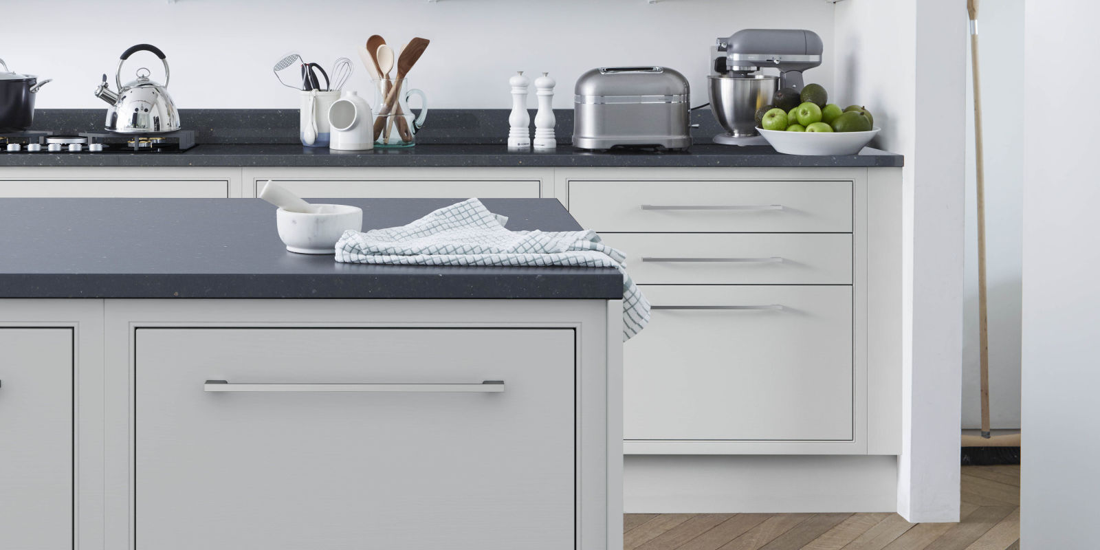 10 Best Kitchen Trends And Habits Of 2017 As Revealed By John Lewis Kitchen Appliances