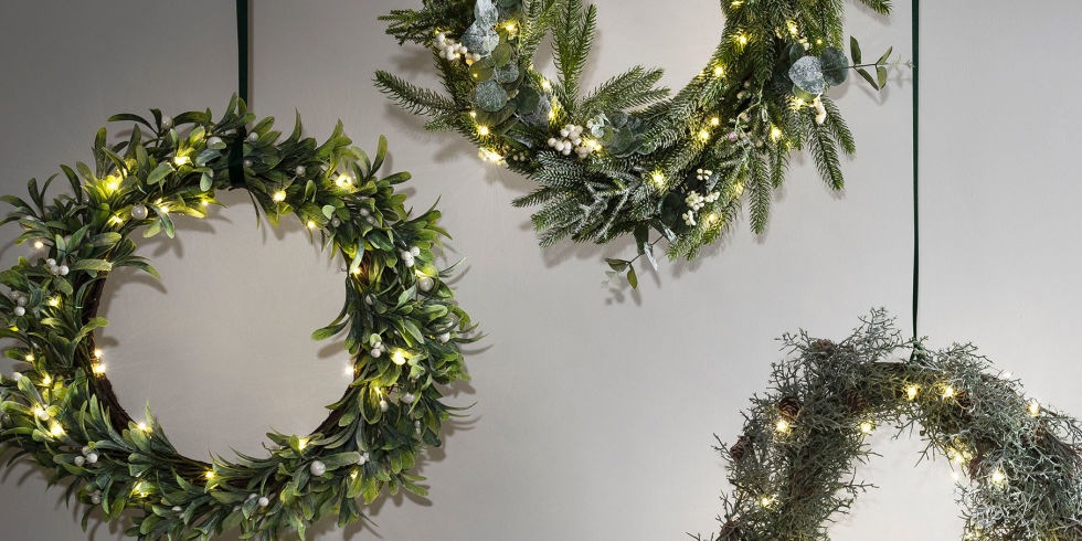 christmas decorating trends from house beautiful maxwell hodgson