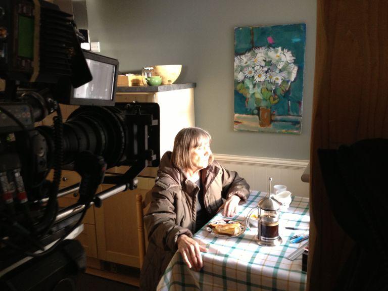 Doc Martin Property   Homelands   Port Isaac   Filming Aunt Ruth Part 93
