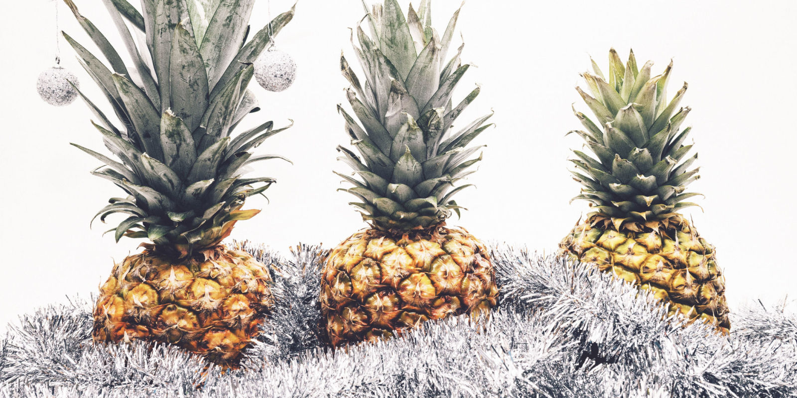 Pineapple Christmas Trees Is This Year 39 S Quirkiest