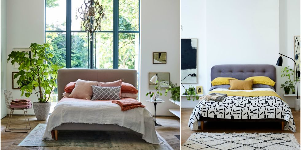 House Beautiful   DFS Beds  Styling by Kiera Buckley Jones. New House Beautiful Beds Collection with DFS   DFS Beds  Sofa Beds