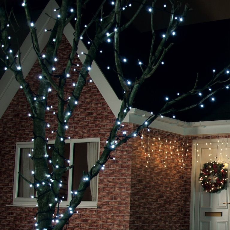 The dos and donts of using outdoor christmas lights outside outdoor christmas tree lights aloadofball Images