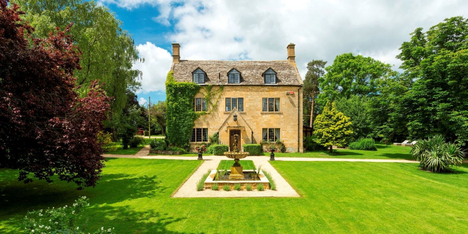 Property To Rent Broadway Cotswolds